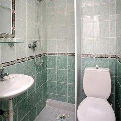 Отель Botel Albatros ванная