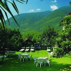 Отель Gruberhof Италия, Меран - отзывы, цены и фото номеров - забронировать отель Gruberhof онлайн фото 5