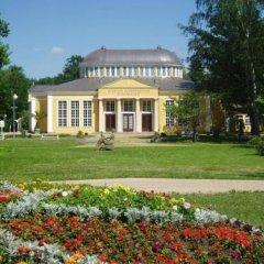 Отель Metropol Чехия, Франтишкови-Лазне - отзывы, цены и фото номеров - забронировать отель Metropol онлайн фото 4