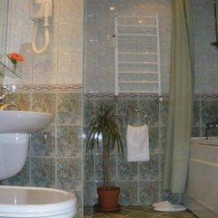 Hotel Zenith София ванная фото 2