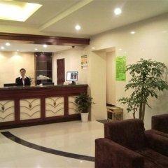 Отель GreenTree Inn Suzhou South Bus Station Express Hotel Китай, Сучжоу - отзывы, цены и фото номеров - забронировать отель GreenTree Inn Suzhou South Bus Station Express Hotel онлайн интерьер отеля