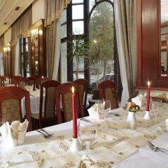 Отель Excelsior Чехия, Марианске-Лазне - отзывы, цены и фото номеров - забронировать отель Excelsior онлайн помещение для мероприятий