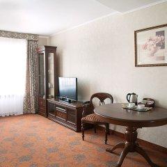 Гостиница Березка удобства в номере фото 2