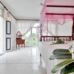 Отель Chitra Ayurveda Hotel Шри-Ланка, Бентота - отзывы, цены и фото номеров - забронировать отель Chitra Ayurveda Hotel онлайн фото 14
