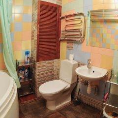 Гостиница Domumetro на Вавилова ванная