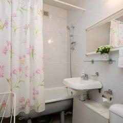 Апартаменты Apartment Etazhy Tokarey-Kraulya Екатеринбург ванная фото 2