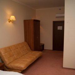 Гостиница Частная резиденция Богемия комната для гостей фото 4