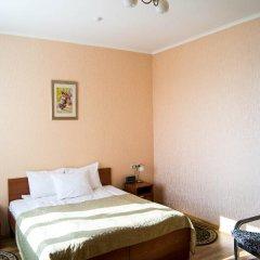 Гостиница Вояжъ 3* Стандартный номер с двуспальной кроватью фото 8