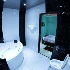 Sochi Palace Hotel ванная