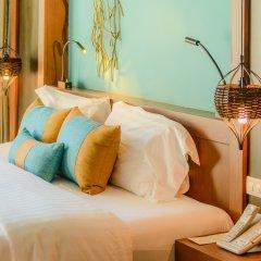 Отель Mai Khao Lak Beach Resort & Spa спа