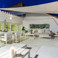 Отель Valencia Luxury Attic La Paz Испания, Валенсия - отзывы, цены и фото номеров - забронировать отель Valencia Luxury Attic La Paz онлайн бассейн фото 3