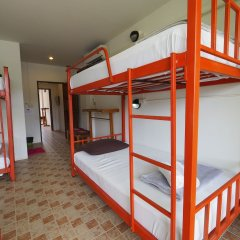 Fan Dee Hostel Ланта комната для гостей фото 3