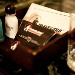 Отель Travelers Suites Juanambú Колумбия, Кали - отзывы, цены и фото номеров - забронировать отель Travelers Suites Juanambú онлайн гостиничный бар