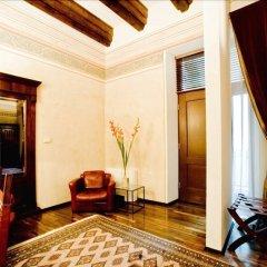 Отель COPERNICUS Краков комната для гостей фото 5