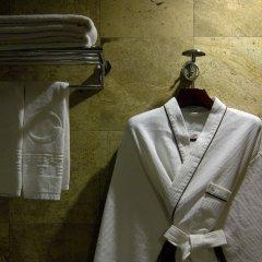 Отель Oriental Suites Ханой ванная фото 2