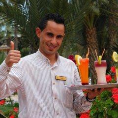 Отель Vincci Djerba Resort Тунис, Мидун - отзывы, цены и фото номеров - забронировать отель Vincci Djerba Resort онлайн помещение для мероприятий фото 2