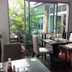 Отель August Suites Pattaya Паттайя питание