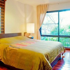 Отель Santi Pura Residences комната для гостей фото 5