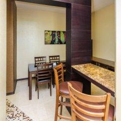 Отель Bin Majid Nehal в номере фото 2