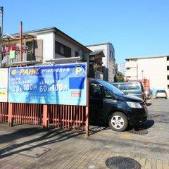 Отель APA Hotel Tokyo Kiba Япония, Токио - отзывы, цены и фото номеров - забронировать отель APA Hotel Tokyo Kiba онлайн парковка