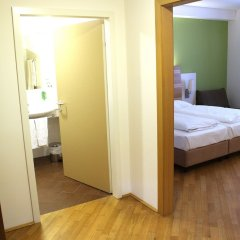 Отель arte Hotel Wien Stadthalle Австрия, Вена - 13 отзывов об отеле, цены и фото номеров - забронировать отель arte Hotel Wien Stadthalle онлайн фото 7