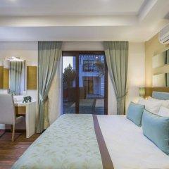 Отель Akpalace Belek - Halal All Inclusive комната для гостей фото 2