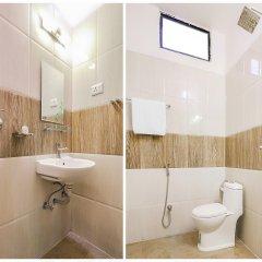 Отель Aakash International Непал, Лумбини - отзывы, цены и фото номеров - забронировать отель Aakash International онлайн ванная