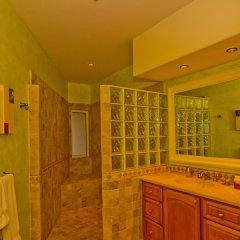 Отель Las Mananitas E3303 3 BR by Casago Мексика, Сан-Хосе-дель-Кабо - отзывы, цены и фото номеров - забронировать отель Las Mananitas E3303 3 BR by Casago онлайн ванная фото 2