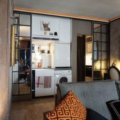 Отель Champs Elysã©Es - Studio - Paris 8 Франция, Париж - отзывы, цены и фото номеров - забронировать отель Champs Elysã©Es - Studio - Paris 8 онлайн фото 9