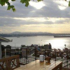 Marmara Guesthouse Турция, Стамбул - отзывы, цены и фото номеров - забронировать отель Marmara Guesthouse онлайн балкон
