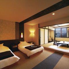 Отель Yumeshizuku Япония, Минамиогуни - отзывы, цены и фото номеров - забронировать отель Yumeshizuku онлайн комната для гостей фото 2