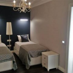 Отель Nea Efessos комната для гостей фото 3