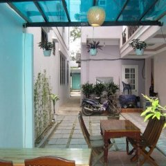 Отель An Thi Homestay Хойан