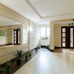 Гостиница CityApartments Lukianivska интерьер отеля