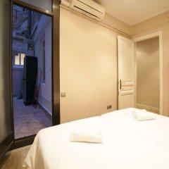 Апартаменты Sagrada Familia Apartment комната для гостей фото 6