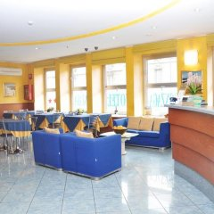 Отель Keb Hotel Италия, Милан - отзывы, цены и фото номеров - забронировать отель Keb Hotel онлайн интерьер отеля фото 3