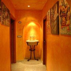 Hotel Alexander Palme Кьянчиано Терме интерьер отеля фото 3