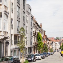 Апартаменты Sweet Inn Apartments Theux Брюссель