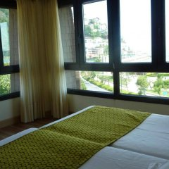 Отель Ezeiza Испания, Сан-Себастьян - отзывы, цены и фото номеров - забронировать отель Ezeiza онлайн комната для гостей фото 3