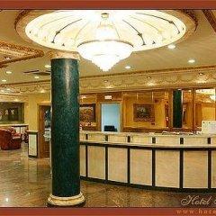 Отель Almanzor Испания, Сьюдад-Реаль - отзывы, цены и фото номеров - забронировать отель Almanzor онлайн интерьер отеля фото 3