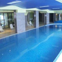 Отель Mountain Paradise Банско бассейн фото 2