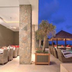 Отель Villa Kohia питание фото 2