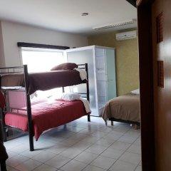 Отель D´Miros Hostal Boutique комната для гостей