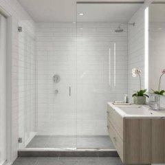 Отель AKA Wall Street США, Нью-Йорк - отзывы, цены и фото номеров - забронировать отель AKA Wall Street онлайн ванная фото 2