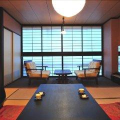 Отель Kutsurogijuku Shintaki Япония, Айдзувакамацу - отзывы, цены и фото номеров - забронировать отель Kutsurogijuku Shintaki онлайн фитнесс-зал фото 2