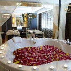 Отель Ramada Plaza by Wyndham Bangkok Menam Riverside спа