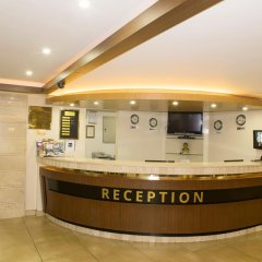 Martinenz Hotel банкомат