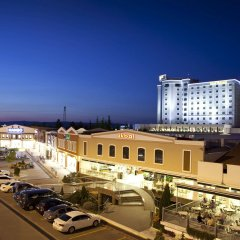Ikbal Thermal Hotel & SPA Afyon фото 3