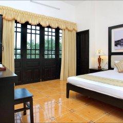 Отель Han Thuyen Homestay комната для гостей фото 2