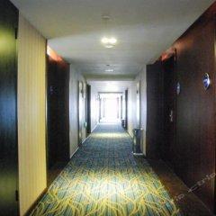 New Royal Hotel интерьер отеля фото 2